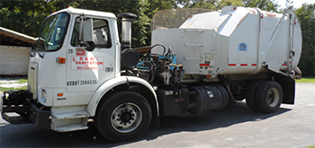 Residential Garbage Service South Carolina